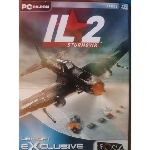 IL 2 Sturmovik (PC) (PREOWNED)