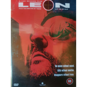 Leon DVD (PREOWNED) (18)