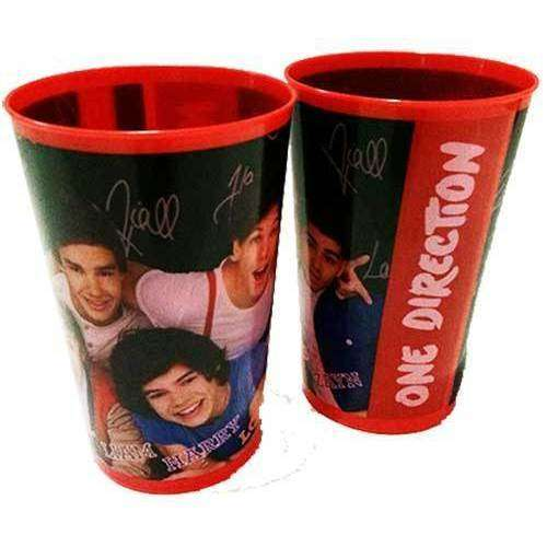 One Direction Autograph Cup 350ml