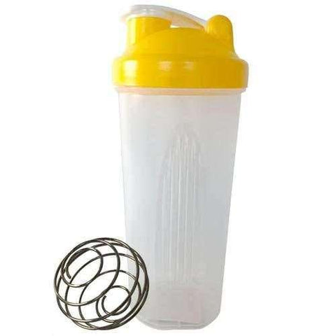 Protein Shaker Bottle 600ml