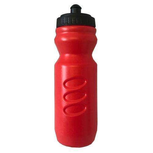 Red Sports Water Bottle 1L