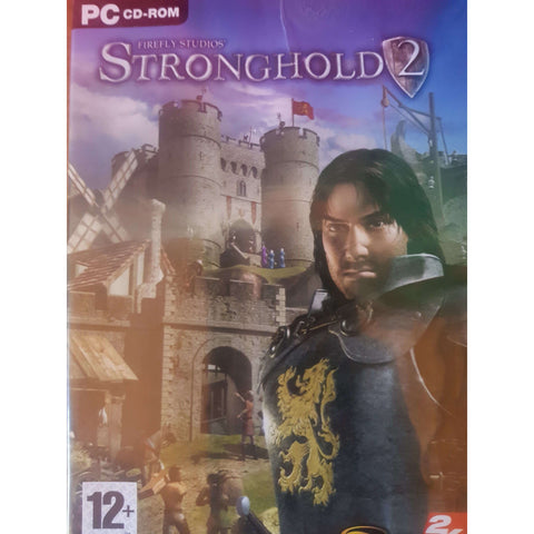 Stronghold 2 (PC) (PREOWNED) (12+)