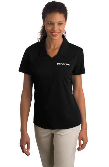 Nike Golf - Women's Dri-FIT Micro Pique Polo