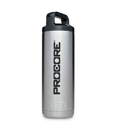 Yeti Water Bottle