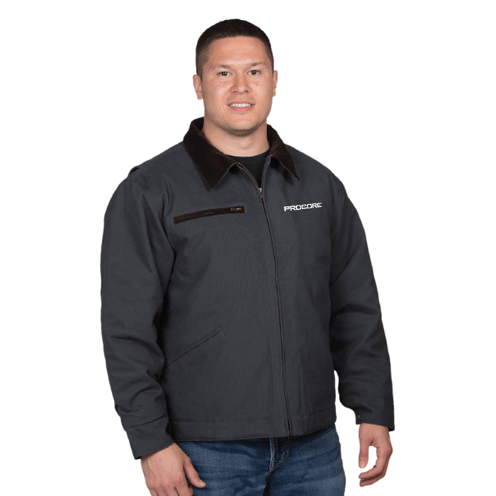 Dunbrooke Dakota Heavyweight Jacket