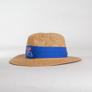Louisiana Tech Angler Hat