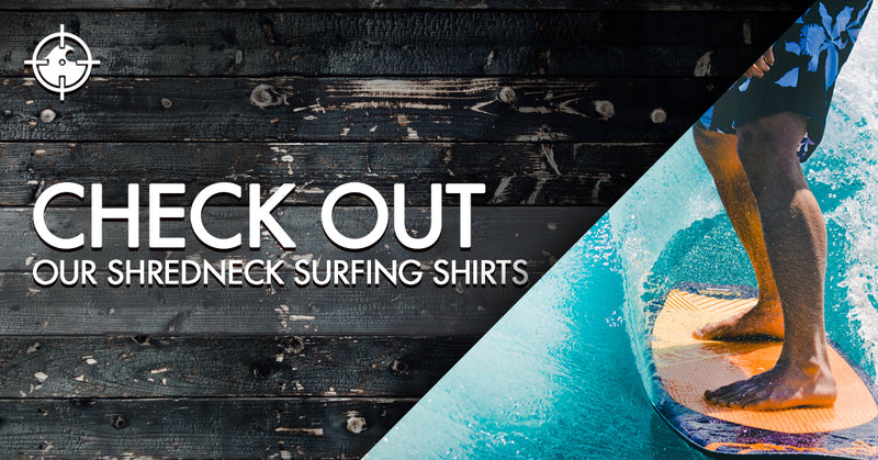 Our Surfing Shirts Are About More Than Fashion