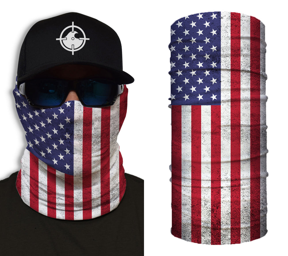Patriot Shredneck