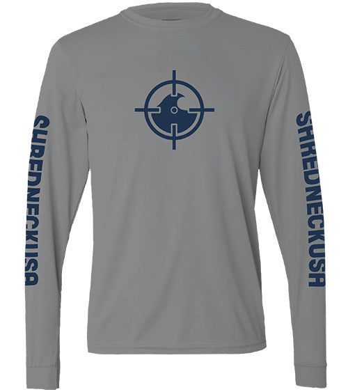 Lincoln Performance LS - Grey
