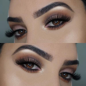 Kylie Mink Lashes - Dream Eyelashes UK