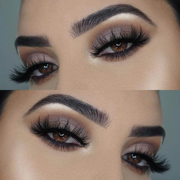 Lucy Mink Lashes - Dream Eyelashes UK