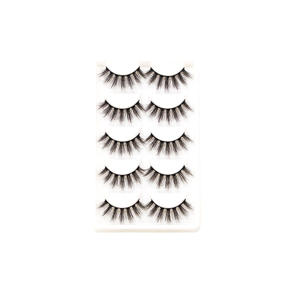 Multipack No.2 Lashes - Dream Eyelashes UK