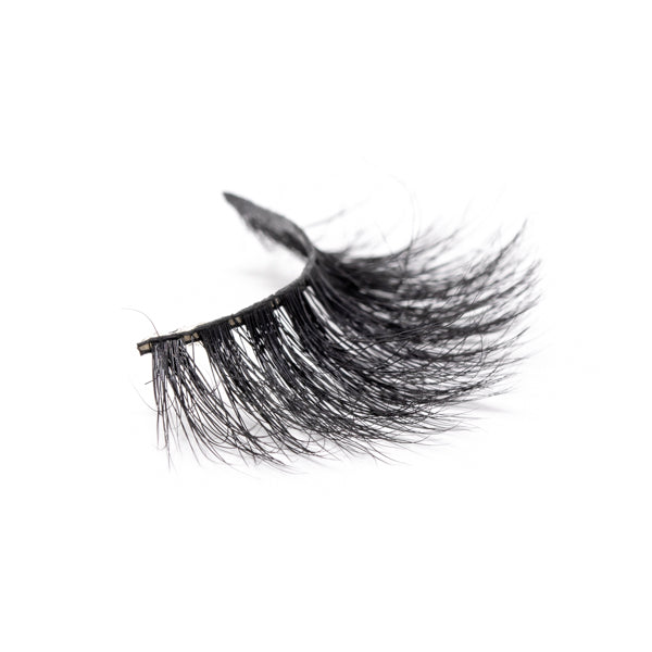 Amelia Mink Lashes - Dream Eyelashes UK