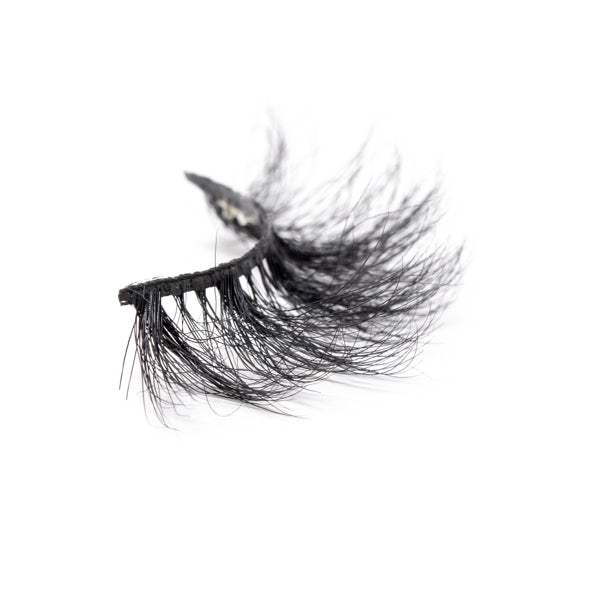 Isabella Mink Eyelashes - Dream Eyelashes UK