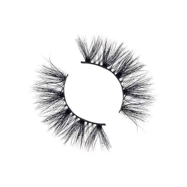 Isabella Mink Eyelashes - Dream Eyelashes