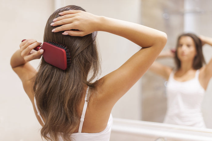 The Top Hair Concerns Debunked: Truth or Myth?-L'ange Hair