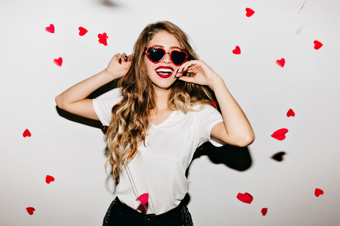 24 Things to Do On V-Day That Will Make You Smile