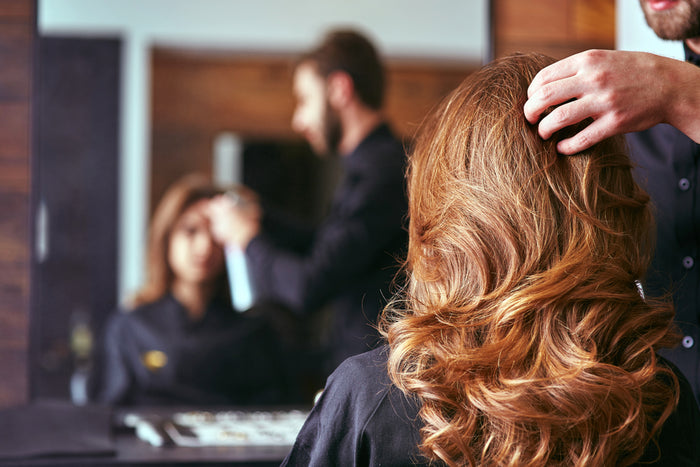 Salon Pros Share What Not To Do For Your Face Shape Lange Hair