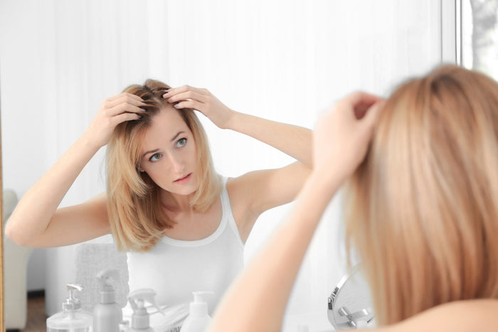 Here's What You Can Do to Prevent Hair Loss