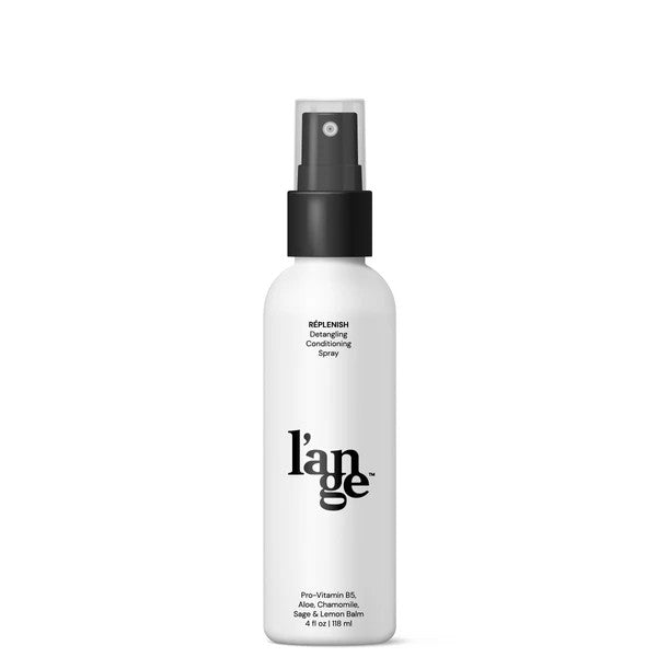 lange replenish conditioning spray leave-in conditioner