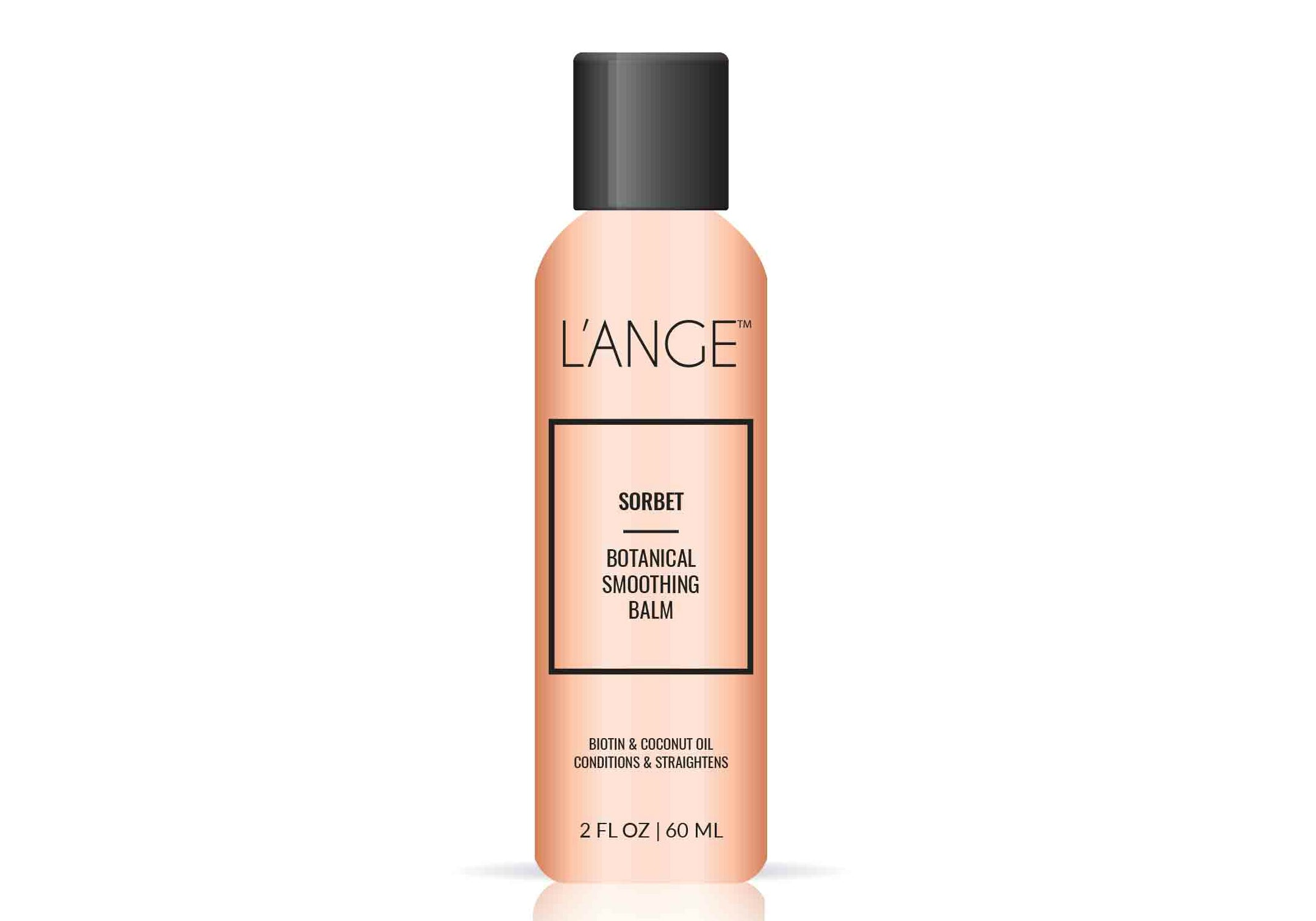 L'ange Travel Size Sorbet