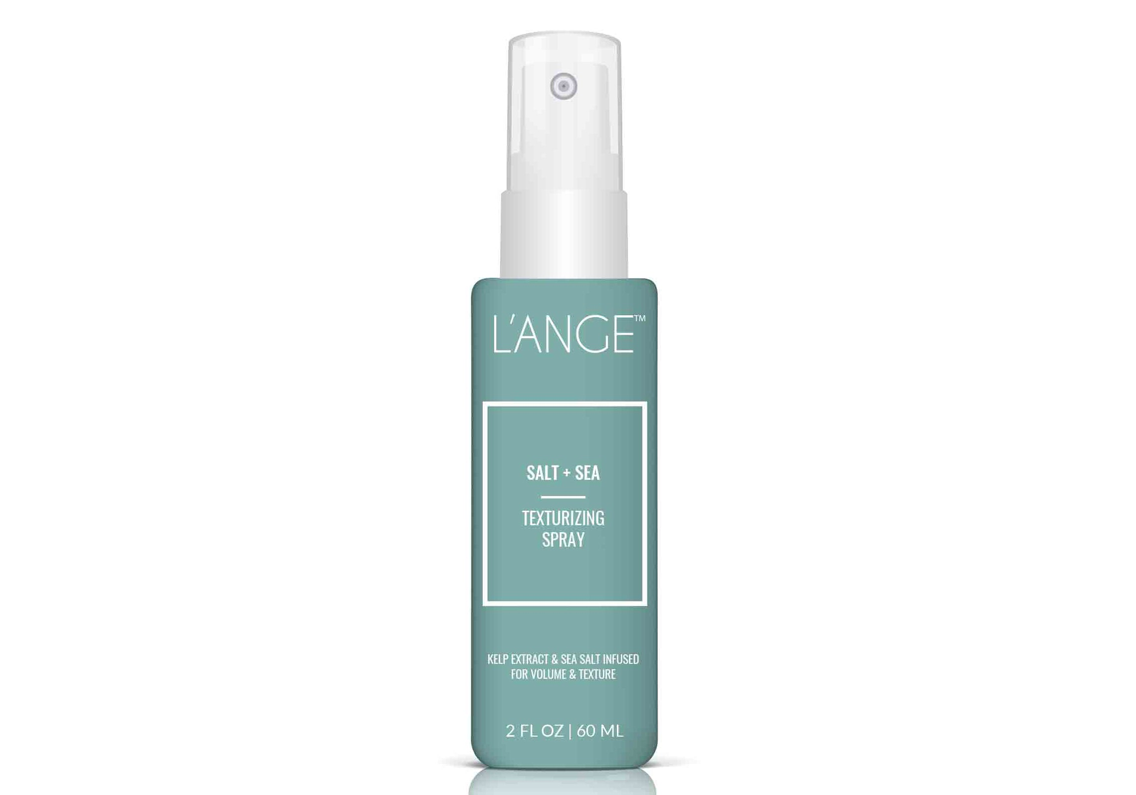 L'ange Travel Size Salt + Sea Texturizing Spray