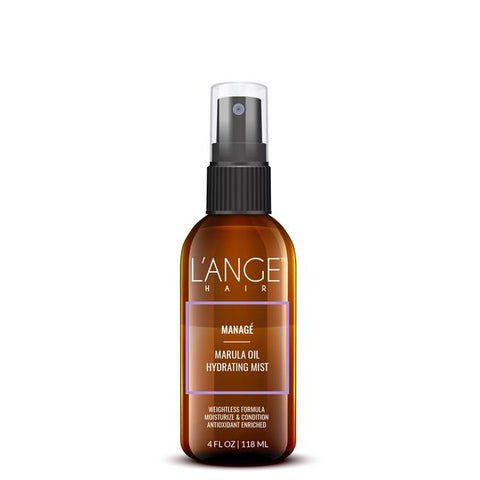 L'ange Manage Marula Oil