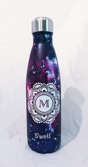 NEW Marrakesh S'well bottle with Mandala
