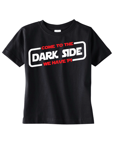 Come to the Dark Side | Star Wars SVG DXF EPS PNG | Cricut Silhouette