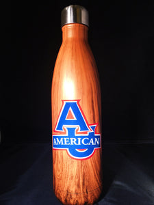 University/College Logo Custom S'well Bottles -Graduation Gift