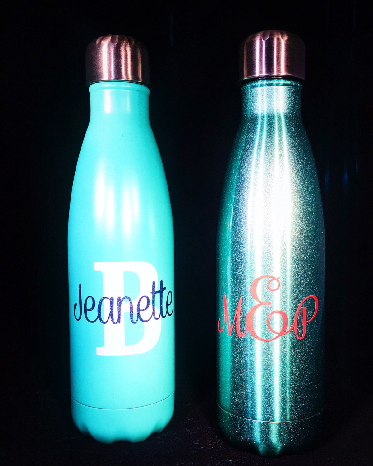 Bridesmaids S'well Bottles