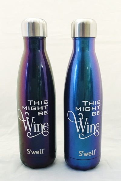 """This might be"" S'well Bottles"