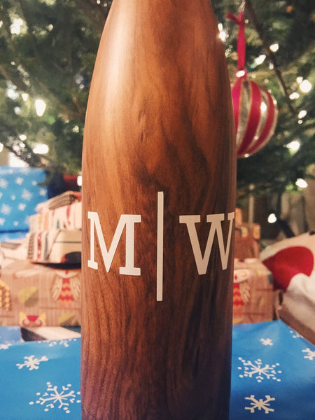 Monogram S'well Bottle