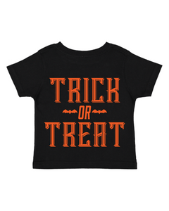 Trick or Treat SVG DXF EPS PNG Cut File | Cricut and Silhouette Machines