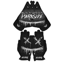 Darkside Football Gloves