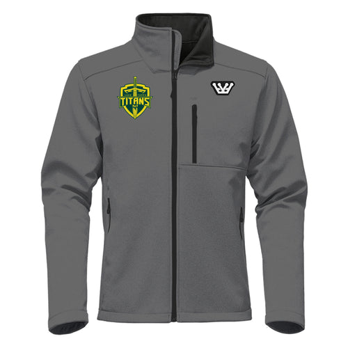 Lake Tapps Titans Soft Shell Jacket