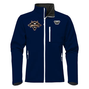 NW Wolfpack Soft Shell Jacket