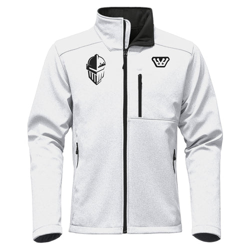 Seattle Knights Soft Shell Jacket