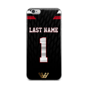 Hype iPhone Case