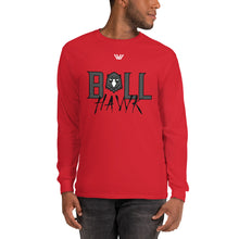 Ball Hawk #2 Long Sleeve T-Shirt