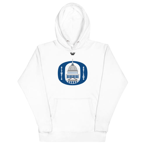 Olympia Outlaws Hoodie