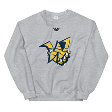 Wimberly Wolverines Crew Neck Sweatshirt
