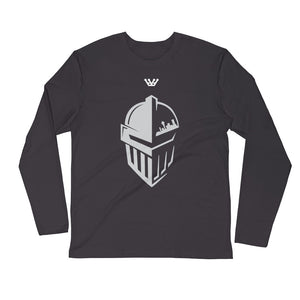 Seattle Knights Long Sleeve Tee