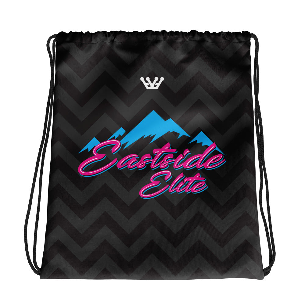 Eastside Elite Drawstring bag