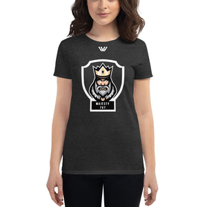 Majesty Women's Premium Tee