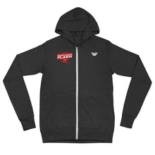 Portland Flash Full Zip Hoodie