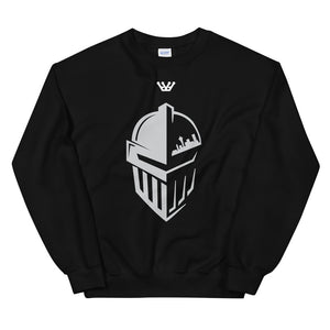 Seattle Knights Crew Neck Sweatshirt