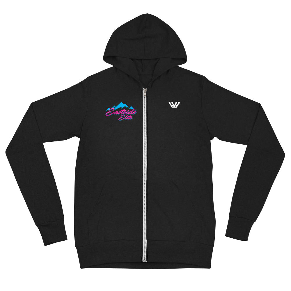 Eastside Elite Full Zip Hoodie