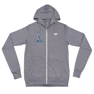 Columbia Basin Aftershock Full Zip Hoodie