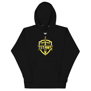 Lake Tapps Titans Hoodie